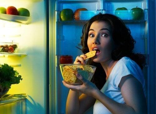 Diabete e fame nervosa