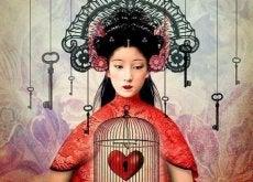 donna-giapponese-non-pensa-al-passato