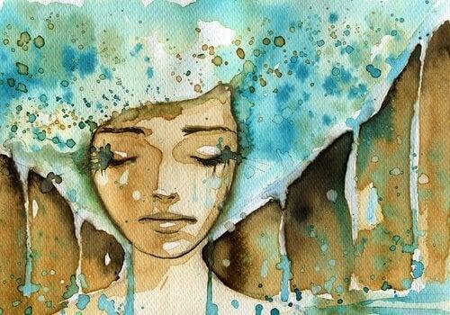 4 differenze tra la tristezza e la depressione