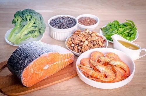 pesce-vario contro l'Alzheimer