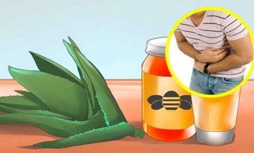 Acidità e gastrite: combatterle con rimedi naturali