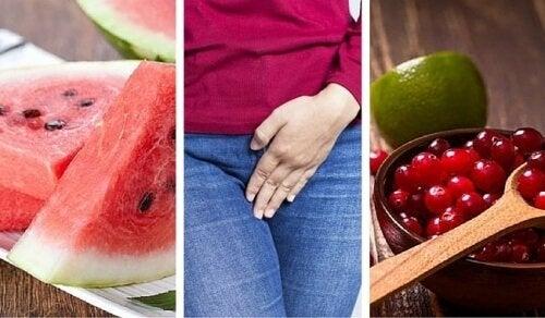 Pulire la vescica: 6 abitudini per farlo in modo naturale