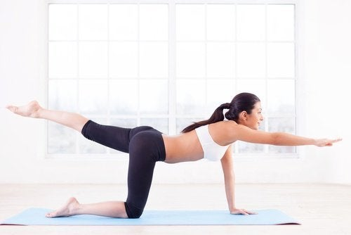 streching ed equilibrio cellulite