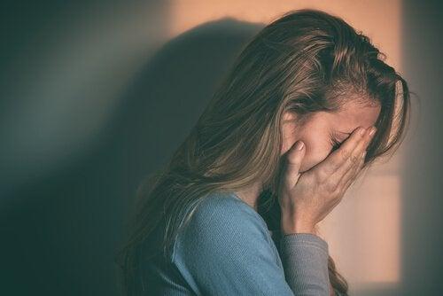 Le 3 principali cause della depressione