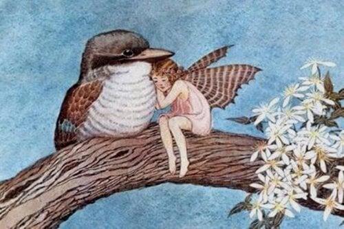 fata-con-uccellino