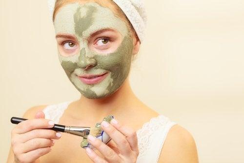 maschera-verde