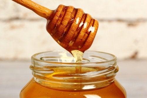 miele per il sonno ristoratore
