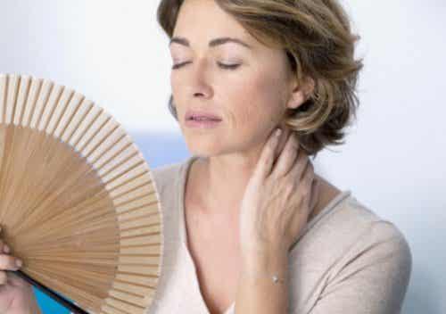 La menopausa: fattori che ne peggiorano gli effetti
