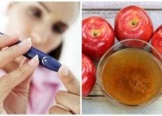 aceto di mele diabete