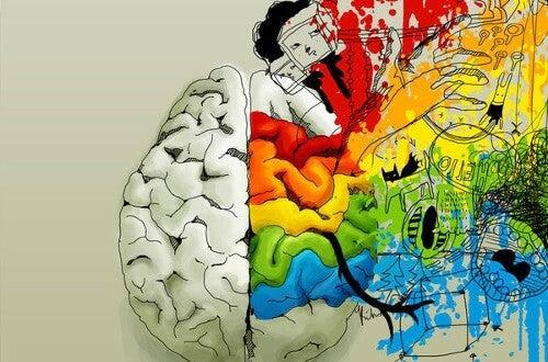 cervello e creatività