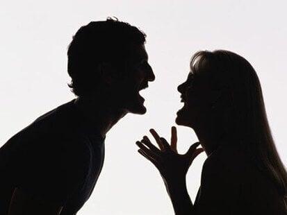 Come evitare discussioni inutili in una coppia