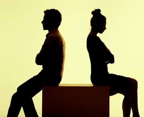 Inutili discussioni di coppia