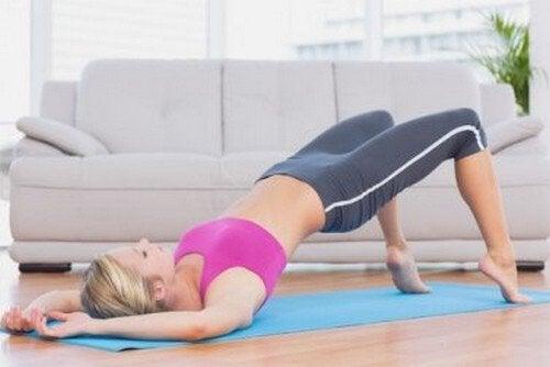Esercizi per tonificare il pavimento pelvico ed aumentare il piacere sessuale