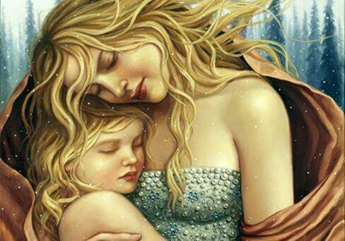 Educate i figli con amore, non infondedo paura e severità
