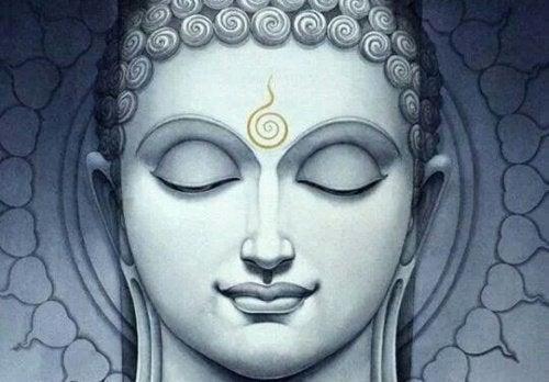 Statua buddhista