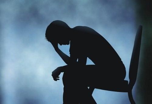 Effetti della tristezza sul corpo: quali sono?