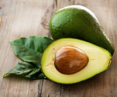 avocado-seme