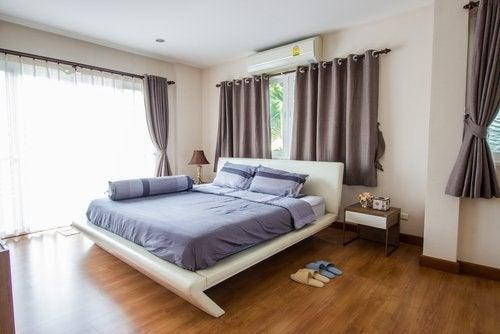 5 idee per una stanza da letto più accogliente e sana - Vivere più sani
