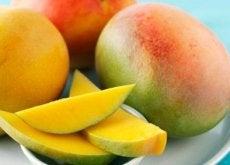 mangiare il mango