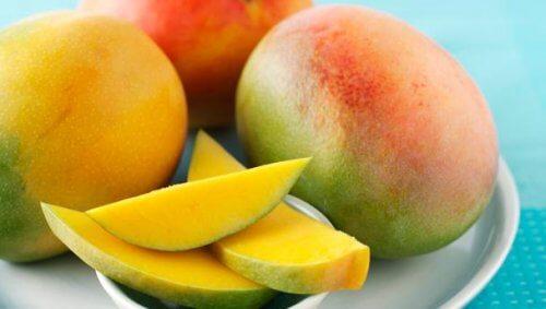 Mangiare il mango per 7 incredibili motivi