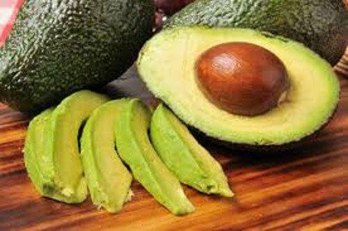 Seme di avocado per combattere la cellulite