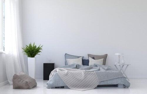 Stanza da letto: 5 idee per renderla più accogliente