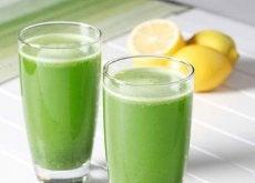 bevande-a-base-di-prezzemolo-e-limone ritenzione