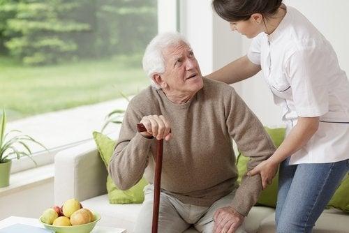 Parkinson e alzheimer