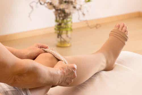 Come evitare la ritenzione idrica e combattere il gonfiore