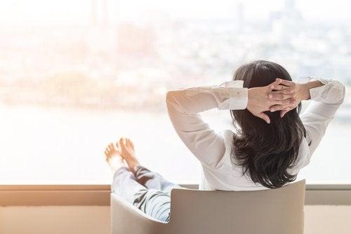 Migliorare la qualità della vita con 5 abitudini