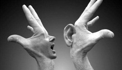 Saper ascoltare: l'importanza di un'arte raffinata