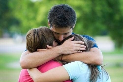 Perdonare e andare avanti in 5 passi