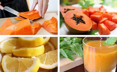 Frullato di papaia: 6 ricette imperdibili