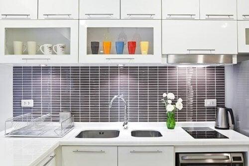 pulizia-della-cucina