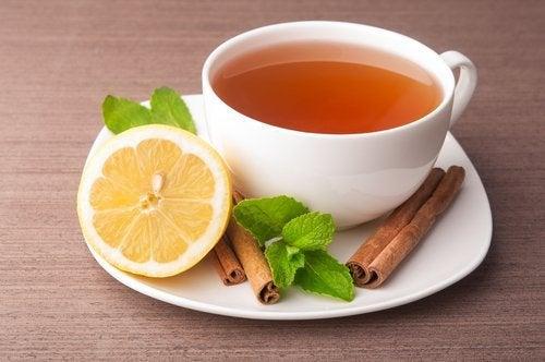 Rimedio alla cannella e stevia per regolare gli zuccheri nel sangue