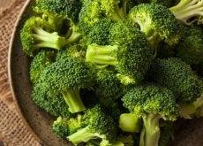 broccoli- minestra di broccoli