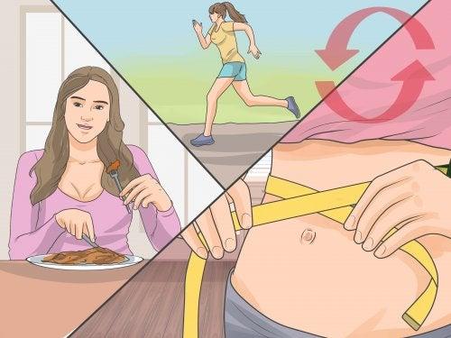Poco tempo per mantenervi in forma? Ecco la soluzione!