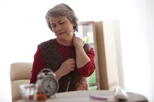 liberarsi del dolore cervicale