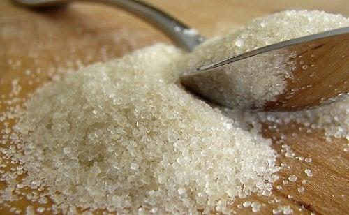 6 segnali che indicano un consumo eccessivo di zucchero