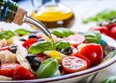 insalata porzioni