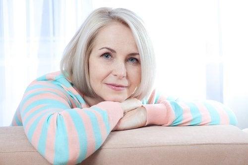 È possibile avere una menopausa sana?