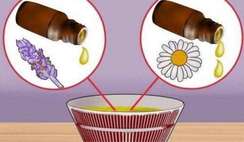 7 consigli per usare gli oli essenziali in casa