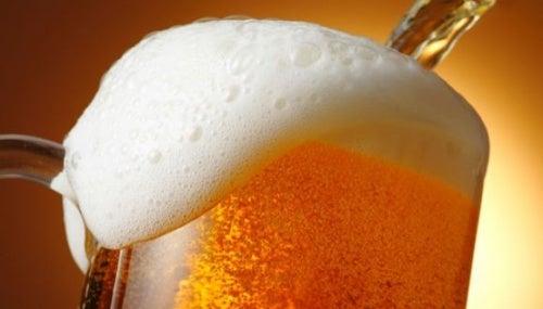 Quali sono i benefici della birra per la salute?