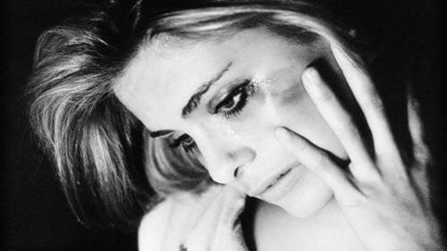 depressione causata da relazione tossica