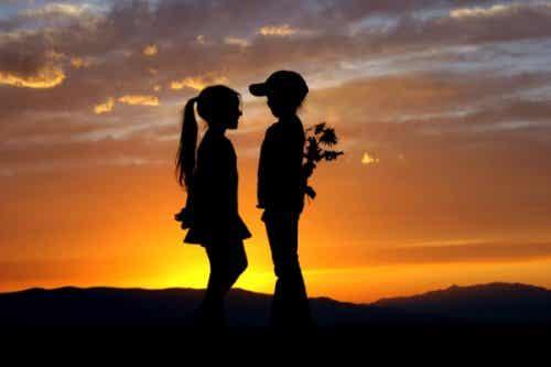 Il primo amore non si scorda mai: il perché in 8 motivi