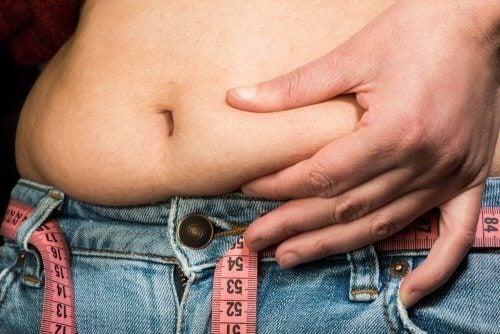 dieta leggera per perdere la pancia