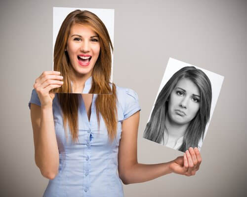 attitudine-positiva-vs-attitudine-negativa l'autoconoscenza