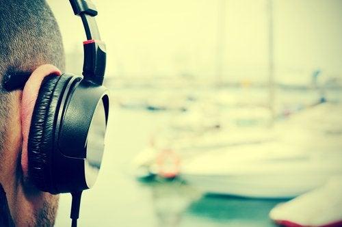 musica e stati d'animo
