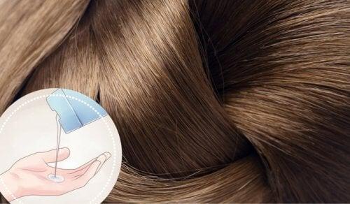 Decolorare i capelli in modo naturale