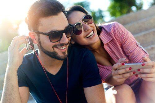 ascoltare musica insieme